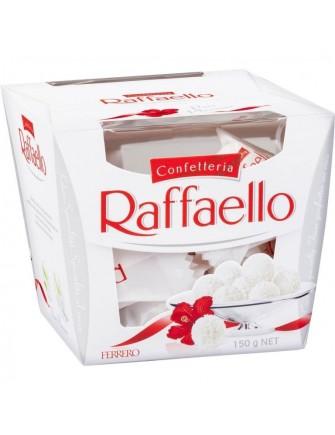 Chocolats Raffaello 150g